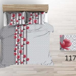 Voodipesukomplekt 220x210